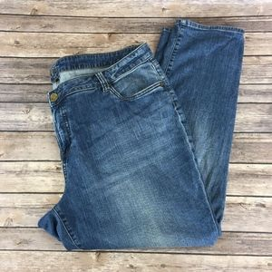 KUT From The Kloth Catherine Boyfriend Jeans 22W
